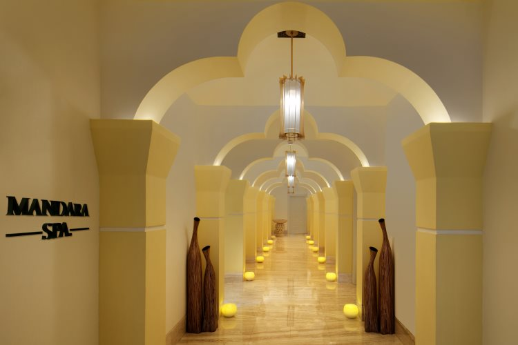 The H Hôtel Dubaï - Spa Mandara