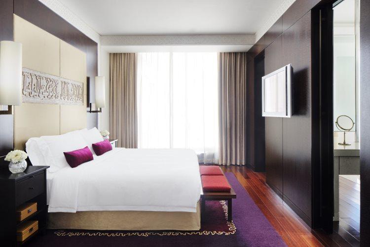 The H Hôtel Dubaï - Suite Executive Premium