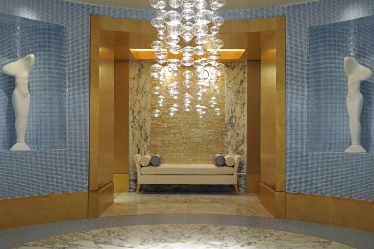 Ritz Carlton DIFC - Spa