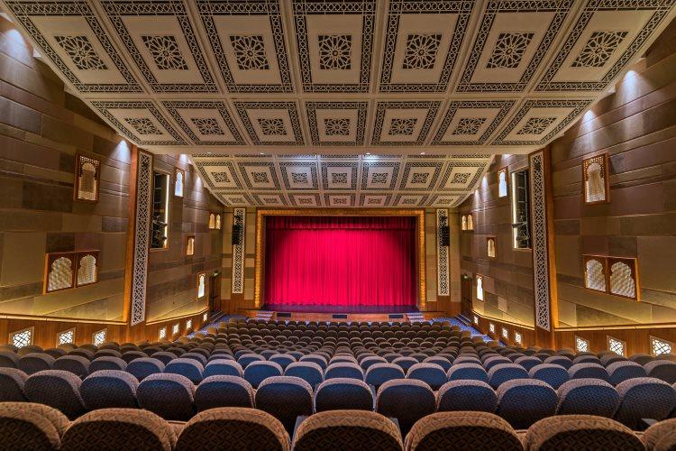 Théâtre de Madinat