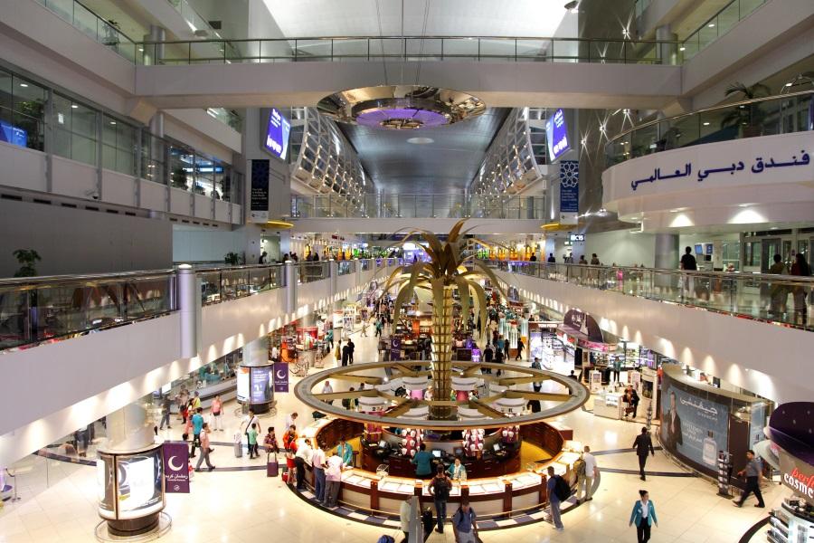 Dubaï Duty Free
