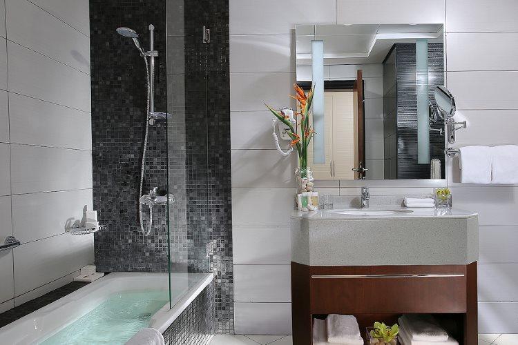 Auris Inn Al Muhanna - Salle de bains
