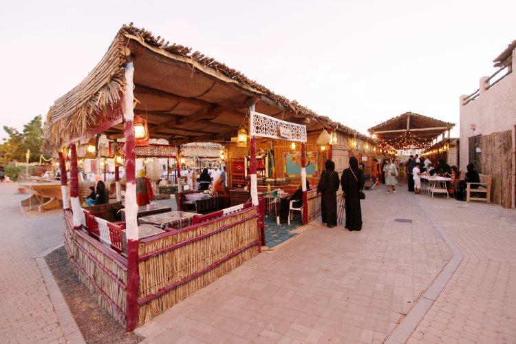 Heritage Village Dubaï