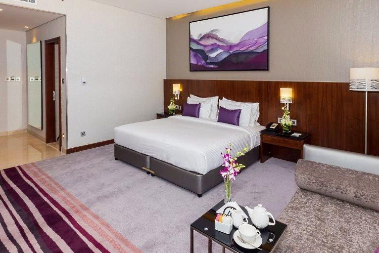 Flora Al Barsha - Chambre Deluxe