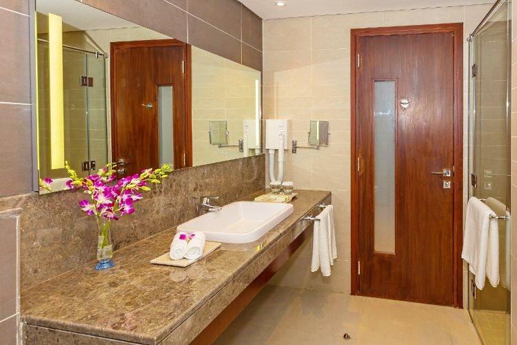 Flora Al Barsha - Suite - Salle de Bains