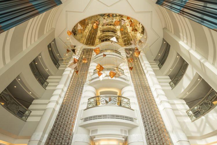 Sheraton Mall of Emirates - Hall