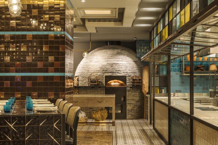 Sheraton Mall of Emirates - Restaurant Besh
